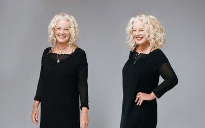 Can Hair Extensions Make You Look Younger and Thinner?